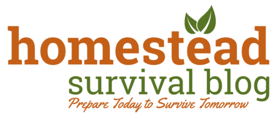 Homestead Survival Blog